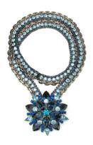 Elizabeth Cole Starina Necklace