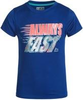 RBX Active T-Shirt - Short Sleeve (For Little Girls)