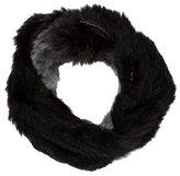 Yves Salomon Ombré Fur Infinity Scarf