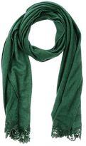 Ermanno Scervino Oblong scarf