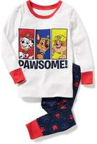 Old Navy Paw Patrol 2-Piece Sleep Set for Toddler & Baby