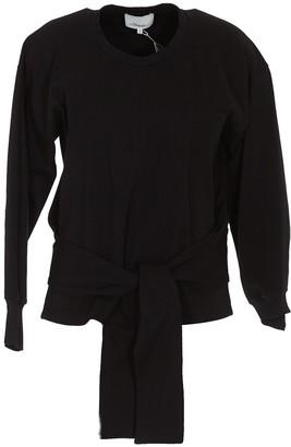 3.1 Phillip Lim Waist-Tie Pullover