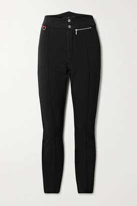 Cordova Val-d'isere Stretch Ski Pants - Black