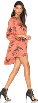 Amuse Society Jasmine Dress