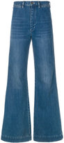MiH Jeans Golborne Road Collection Bay jeans