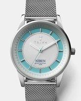 Triwa Azure Niben - Steel Mesh