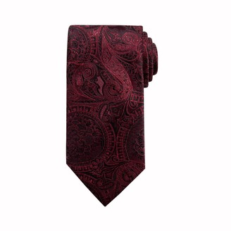 Croft & Barrow Men's Russel Paisley Tie