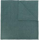Lardini plain scarf