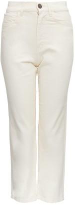 Twin-Set TwinSet Cotton Jeans