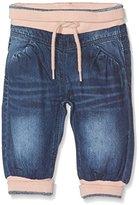 Name It Baby Girls' Nitberta Reg/Xr Dnm Pant Nb Jeans,86
