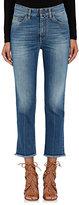 Fiorucci Women's The Bibi Capri Jeans