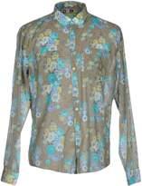 MSGM Shirts - Item 38660659