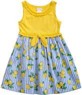 Youngland Young Land Sleeveless Sundress - Toddler Girls