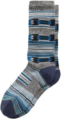Stance | Pasqual Crew Sock