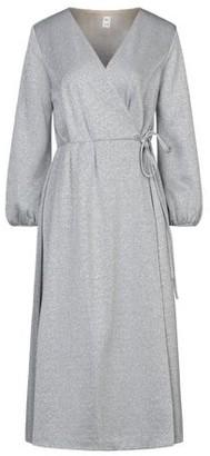 MI.YA 3/4 length dress