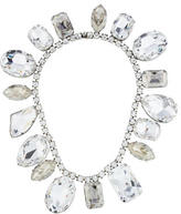 Tom Binns Crystal Statement Necklace