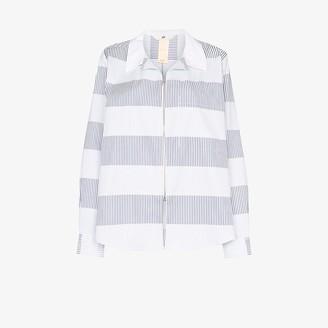 Eytys Daytona striped shirt