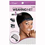 De-Luxe Deluxe Invisible Weaving Net by Deluxe