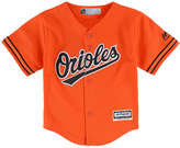 Majestic Toddlers' Baltimore Orioles Replica Jersey