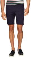 Parke & Ronen Solid Madrid Shorts