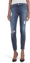 Hudson Women's 'Nico' Ankle Super Skinny Jeans