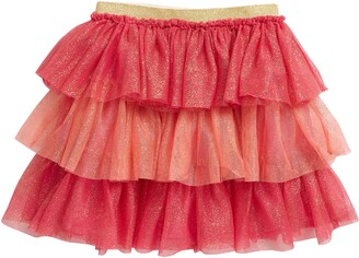 Tucker + Tate Tiered Tulle Skirt