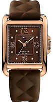 Tommy Hilfiger Synthetic Brown Dial Women's Watch #1781245