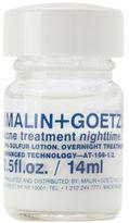 Malin+Goetz Malin + Goetz Acne Treatment Nighttime/0.5 oz.