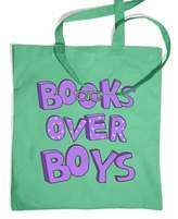 Kids Clothing By Big Mouth Books Over Boys Tote Bag