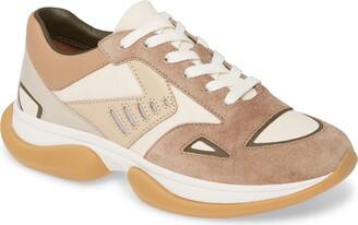 Tory Sport Bubble Lace-Up Sneaker