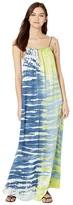 Young Fabulous & Broke Stevie Dress (Zest Reef Wash) Women's Dress