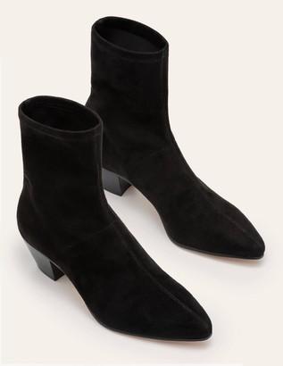 Western Stretch Boots