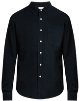 Simon Miller Patch-pocket denim shirt