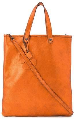 Danielapi Four-leaf clover tote bag