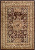 "Momeni Closeout! Area Rug, Belmont Be-03 Brown 9' 3"" X 12' 6"