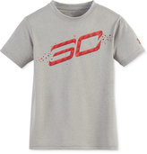 Under Armour 3C Graphic-Print T-Shirt, Little Boys (2-7)