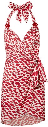 Adriana Degreas Knee-length dresses