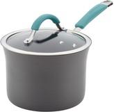 Rachael Ray Cucina 3-qt. Hard-Anodized Sauce Pan
