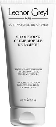 Leonor Greyl Shampooing Crème Moelle de Bambou (Nourishing Shampoo for Long, Dry Hair),7.0 oz./ 200 mL