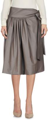 CO. GO Knee length skirts