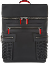 Christian Louboutin Mens Apoloubi Backpack Calf Empire/Spike