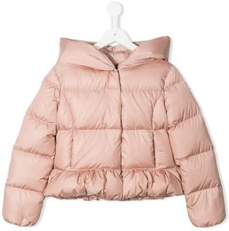 Moncler Enfant Cayolle coat
