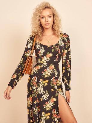 Reformation Alessi Dress