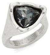 Uno de 50 Star-Trick Ring