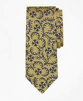 Brooks Brothers Vines Tie