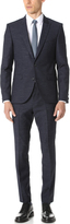 HUGO Astor Peak Lapel Suit Set