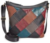 Style&Co. Style & Co Janis Patchwork Hobo, Only at Macy's