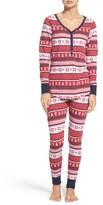 Nordstrom Women's Sleepyhead Thermal Pajamas