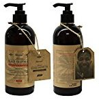 June Milnrow SULFATE FREE Jamacian Castor Oil Hair Shampoo For Dry & Damaged Hairs TREATMENT by June Milnrow