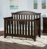 Child Craft Whitman 4-in-1 Lifetime Convertible Crib